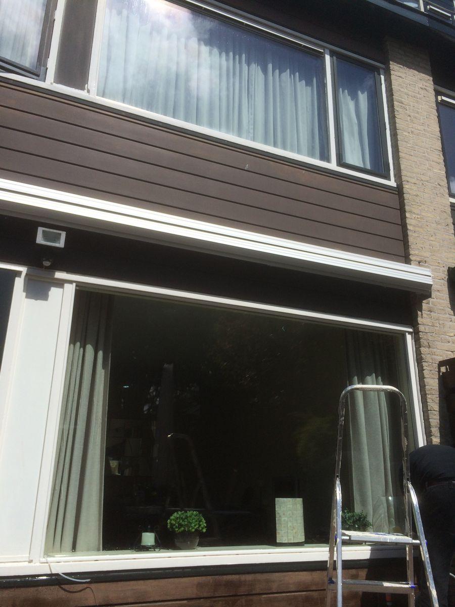 Glas Den Haag.Project Waas In Dubbel Glas Den Haag
