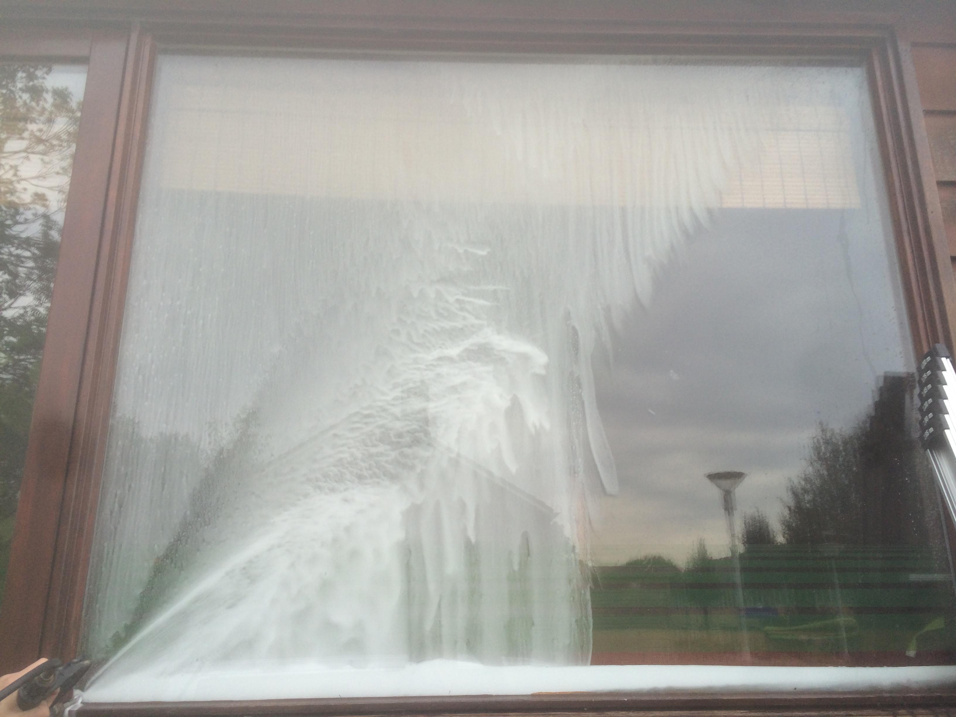 Top Referenties condens uit het raam verwijderen van isolatieglas. SR52